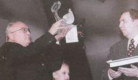 Победитель 1999 года