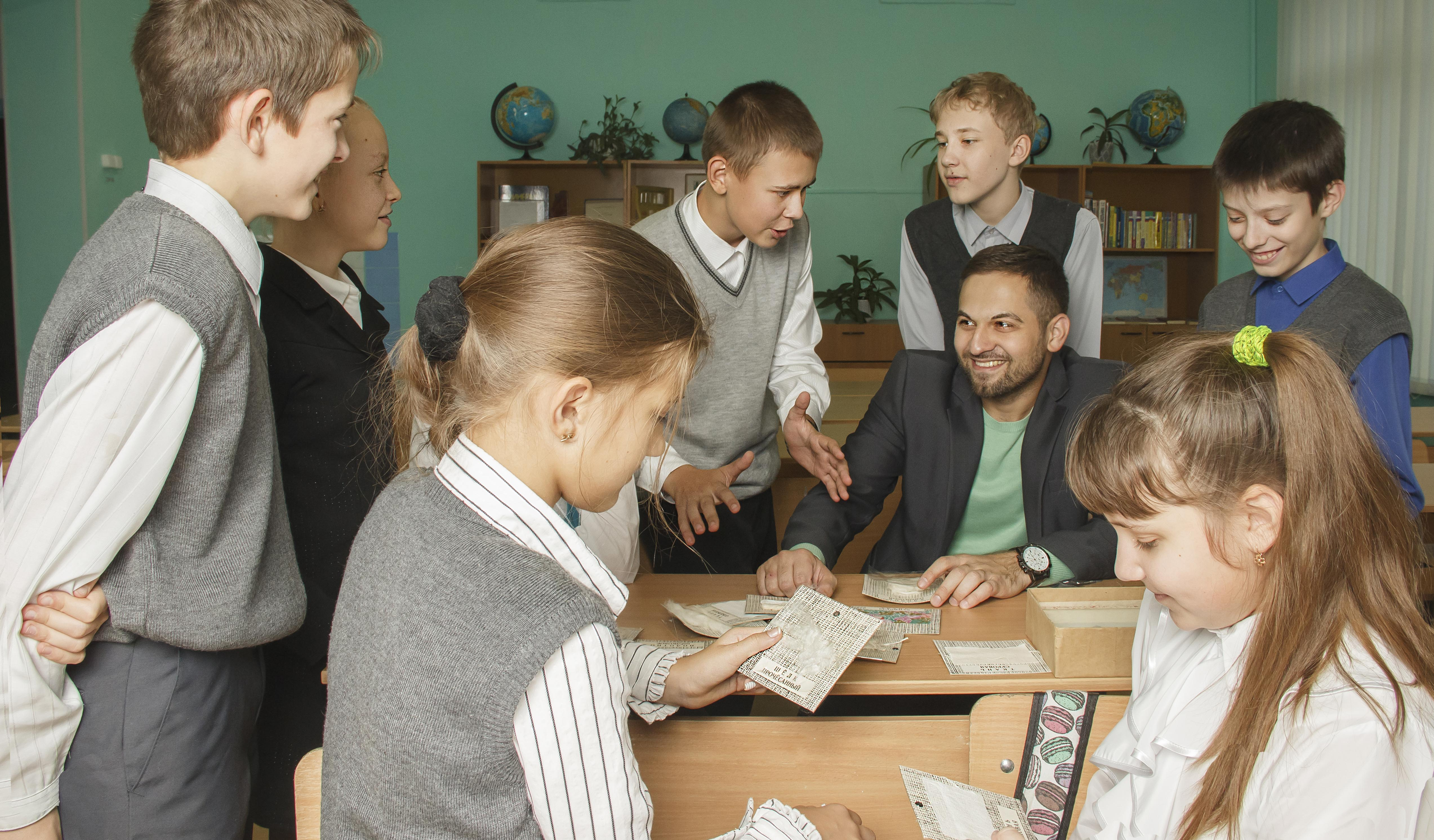 Конкурс учитель года 2017 в магнитогорске